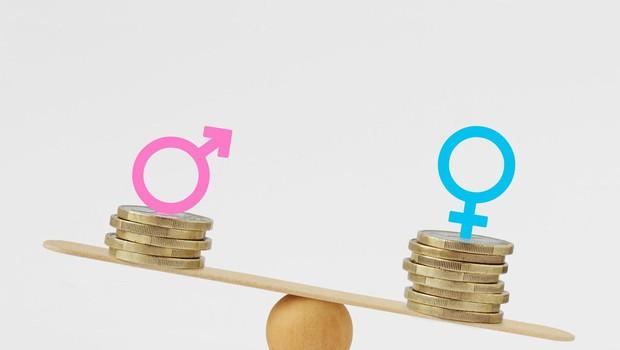 Kljub zakonom proti plačni neenakosti po spolu, se v Sloveniji vrzel veča (foto: profimedia)