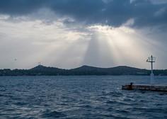 Reševalna akcija ribiškega čolna na francoski obali je bila usodna za tri reševalce