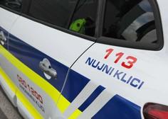 Policija za zdaj brez novih informacij o poskusu umora sodnice