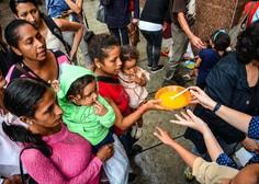 Med prosilci za azil v Evropski uniji vse več Venezuelcev