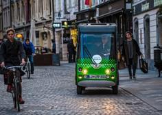 V Sloveniji Uber ni prioriteta; kaj pa v sosednji Avstriji?