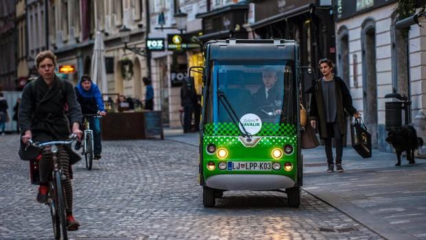 V Sloveniji Uber ni prioriteta; kaj pa v sosednji Avstriji? (foto: profimedia)