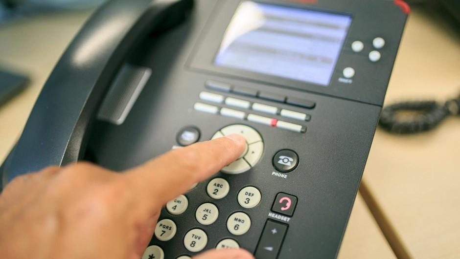 Katoliška cerkev v ZDA bo uvedla telefonsko linijo za prijave spolnih zlorab (foto: Profimedia)