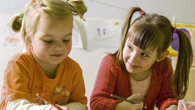 14-odstotna podražitev vrtcev v Ljubljani bo prva po letu 2008! (foto: profimedia)