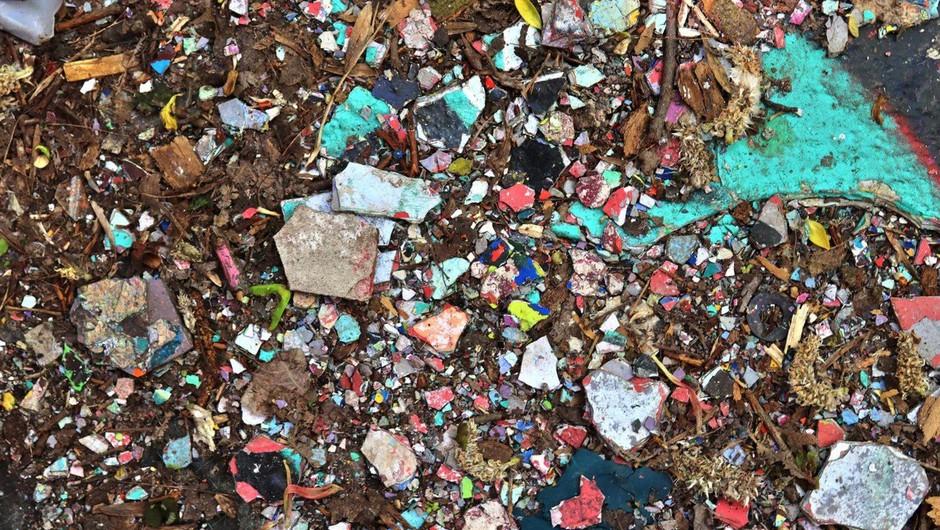 Indonezija noče biti več smetišče in je vrnila pet zabojnikov odpadkov v ZDA (foto: profimedia)