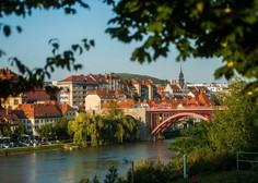 Mariborska sodnica hudo poškodovana, njeno življenje pa ni ogroženo