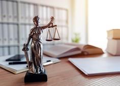 V skupni izjavi sodstva in sodniškega društva ostra obsodba napada na mariborsko kolegico