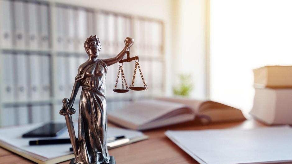 V skupni izjavi sodstva in sodniškega društva ostra obsodba napada na mariborsko kolegico (foto: profimedia)