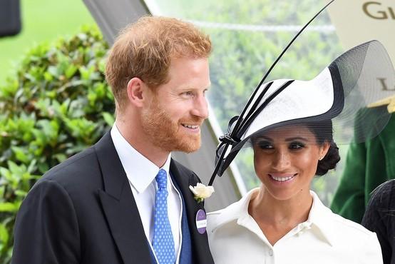 Princ Harry in vojvodinja Meghan Izgubila podporo zelo vplivne osebe