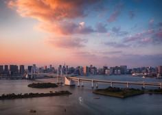 Japonska po močnejšem potresu izdala opozorilo pred cunamijem