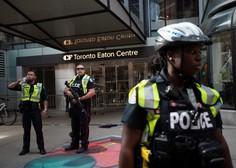 Med proslavo naslova prvakov lige NBA v Torontu izbruhnilo streljanje