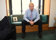 V tekmi za naslednika Therese May le še Boris Johnson in Jeremy Hunt