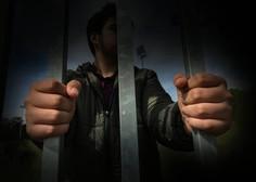 Po javnih protestih so v Španiji povišali kazen peterici posiljevalcev