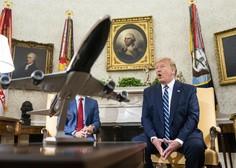 Stopnjevanje napetosti med ZDA in Iranom je nevarno za vse, opozarja Erjavec!