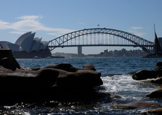 Sydney razglasil podnebne izredne razmere