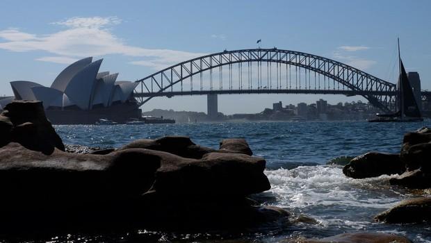 Sydney razglasil podnebne izredne razmere (foto: profimedia)
