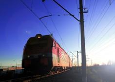Na Rižanskem vodovodu krizni sestanek glede posledic iztirjenja vlaka pri Hrastovljah