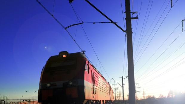 Na Rižanskem vodovodu krizni sestanek glede posledic iztirjenja vlaka pri Hrastovljah (foto: Profimedia)