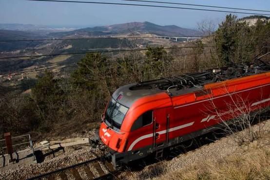 Progo med Divačo in Koprom naj bi znova odprli jutri ob 9. uri