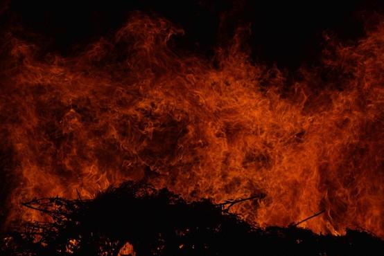 Vročinskemu valu na stari celini so se pridružili še požari