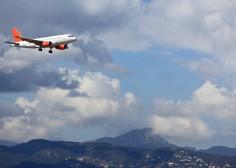 V nesreči manjšega letala v Teksasu 10 mrtvih