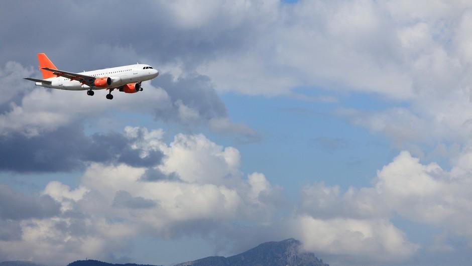 V nesreči manjšega letala v Teksasu 10 mrtvih (foto: Profimedia)