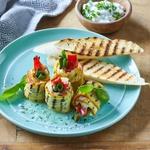 Poletni recepti: 3 slastni obroki z bučkami (foto: Profimedia)
