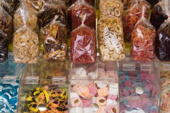 V Avstriji sprejeli prepoved plastičnih vrečk
