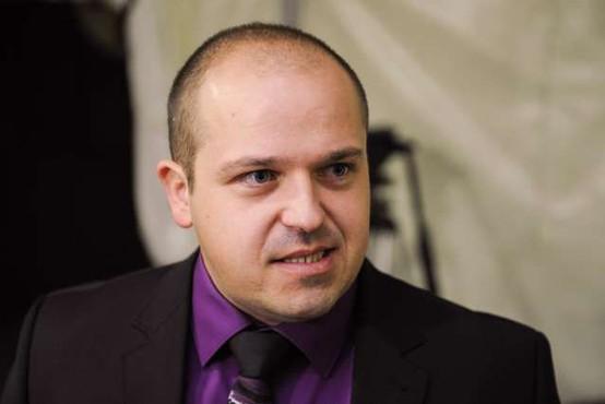 Direktor jeseniške bolnišnice,  Janez Poklukar, postal direktor Univerzitetnega kliničnega centra