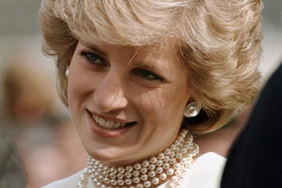 Princesa Diana bi danes praznovala 60. rojstni dan!