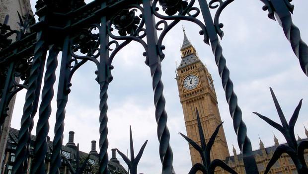 EU in Britanija še naprej vsak na svojem bregu glede brexita (foto: profimedia)
