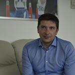 EDVARD KOLAR (foto: Primoz Predalic +386 51 681119)
