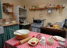Izgubljeno Cimabuejevo mojstrovino našli v kuhinji starejše ženske