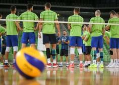 Odbojkarji z novo medaljo v zgodovino nadpovprečno uspešnega slovenskega športa!