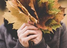 """""""Vsako leto, ko je začelo odpadati jesensko listje, se me je lotila tesnoba"""""""