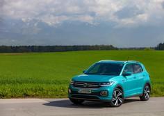 Volkswagnov T-Cross - nova prodajna uspešnica? Takole pravijo pri Avto magazinu ...