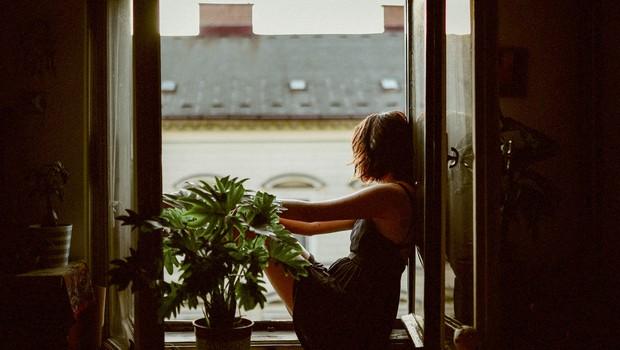 Zakaj je z občutkom jeze lažje živeti, kot z občutkom lastne nevrednosti? (foto: Unsplash)