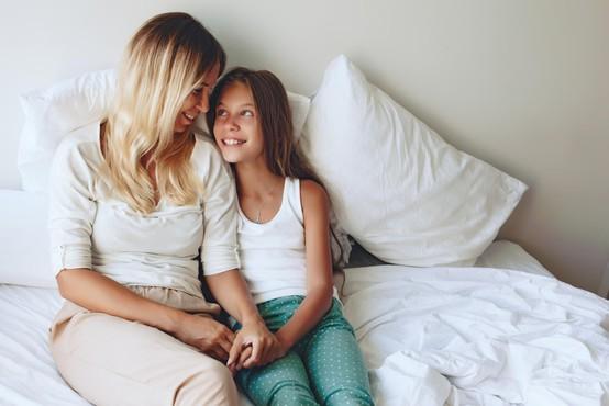Stroka svetuje, kako izboljšati odnos z otrokom in ga spodbuditi, da se vam zaupa