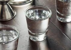 V Rusiji uživajo manj alkohola, zaradi česar bodo živeli dlje