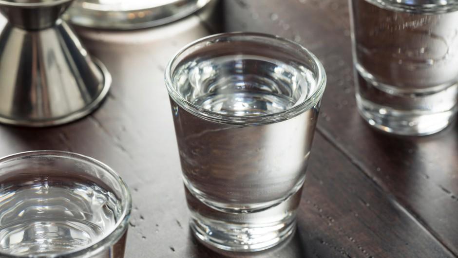 V Rusiji uživajo manj alkohola, zaradi česar bodo živeli dlje (foto: profimedia)