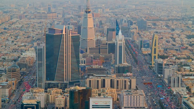 Savdska Arabija bo dovolila neporočenim turistom, da si delijo hotelsko sobo (foto: profimedia)