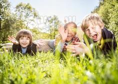 Otrokove pravice so pri nas zakonsko dobro urejene, zatika pa se v praksi