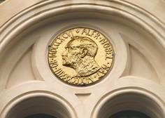 Nobelova nagrada za ekonomijo trem znanstvenikom