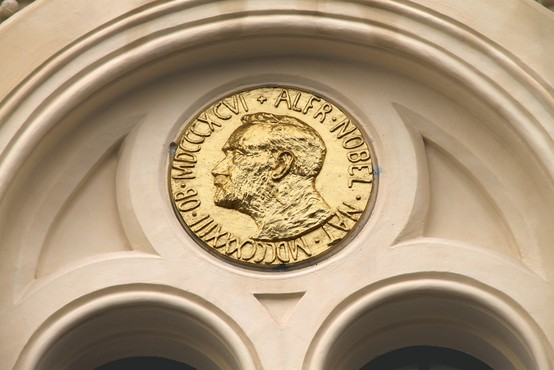 5 zanimivih dejstev o Nobelovi nagradi