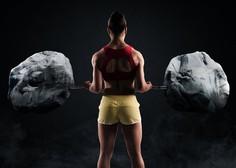 Pretiravanje s telesno vadbo utruja tudi možgane, kažejo raziskave!