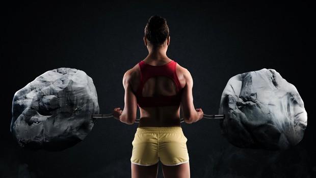 Pretiravanje s telesno vadbo utruja tudi možgane, kažejo raziskave! (foto: profimedia)