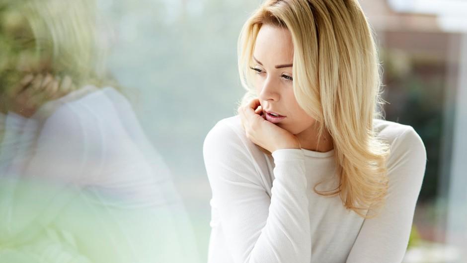 Če želite zmanjšati anksioznost, potem vam svetujemo tole nadvse učinkovito metodo (foto: profimedia)