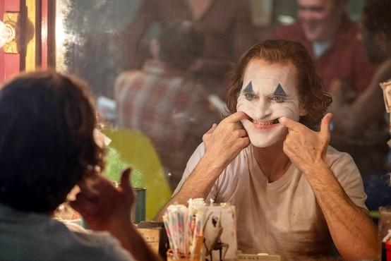 Zakaj veliki svetovni mediji sovražijo Jokerja