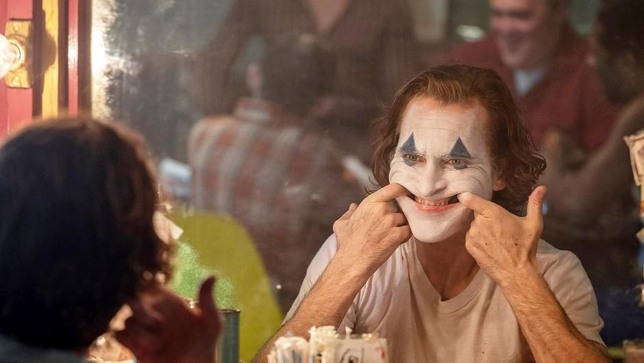 Zakaj veliki svetovni mediji sovražijo Jokerja (foto: Profimedia)