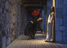 Lorca, ti in jaz: projekt, ki spaja poezijo, ples in glasbo